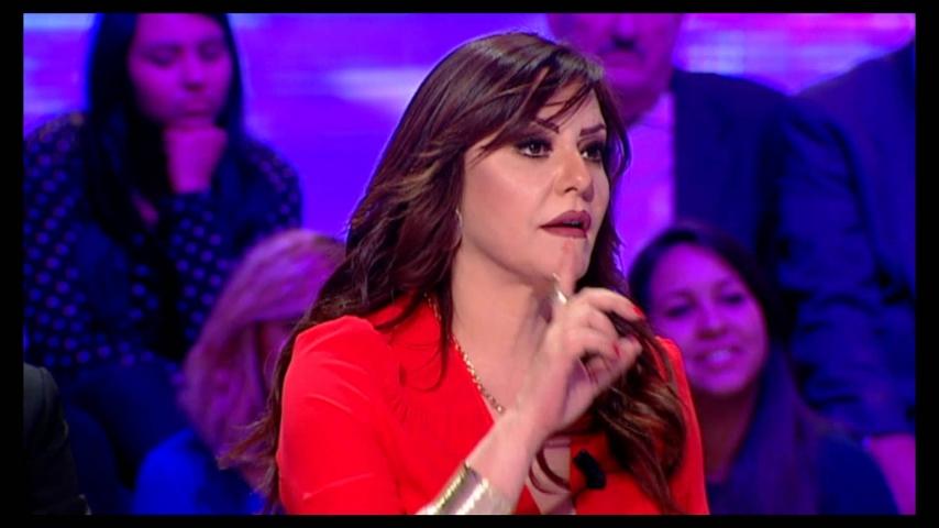 Mariem Ben Mami : tout le monde insulte Baya Zardi pour faire le buzz et karim Gharbi me manque