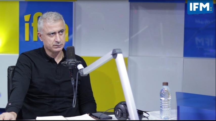 منذر الكبير: انا نجاوب بالخدمة على الميدان والي دربوا المنتخب قبلي مش خير مني