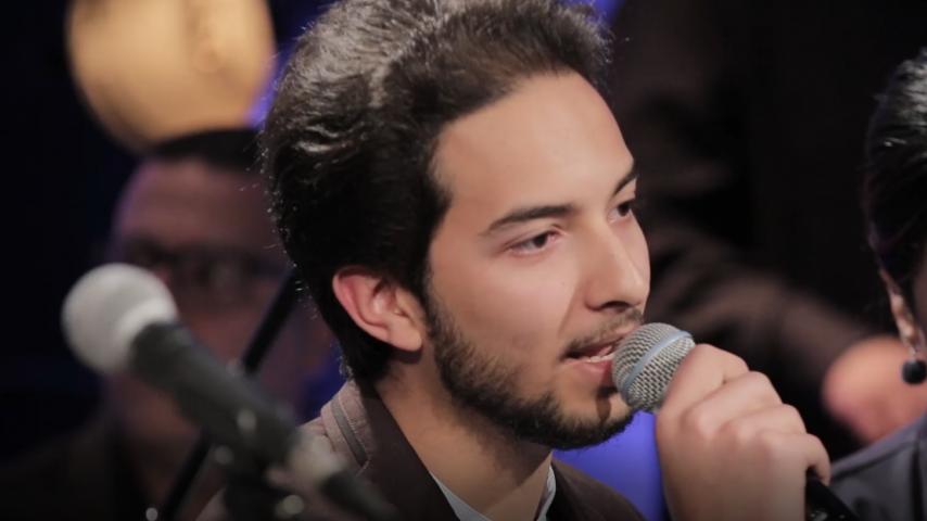 """بالتونسي :  الفنان ياسين دراجي  في أغنية """" يا دار الحبايب """""""