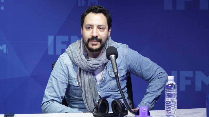 """mehdi barsaoui: ma réussite dans le film""""Un Fils"""" n'était pas attendue"""