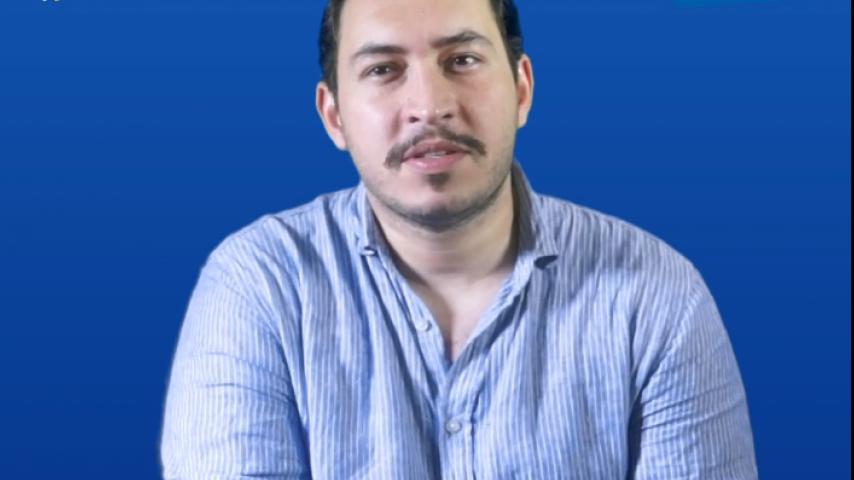 عبد الحميد بوشناق : كان نهزو كأس إفريقيا نجيب محمد صلاح يعمل ضريبة مزود