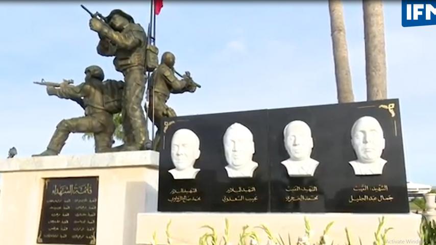 نهار مالنهارات : ذكرى حادثة تفجير حافلة الأمن الرئاسي .. 24 نوفمبر 2015