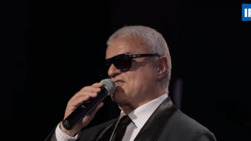 """بالتونسي : الفنان سمير الزغل في أغنية """"أنا كالطير"""" و أغنية """" ماتفكرشي في الأحزان"""""""