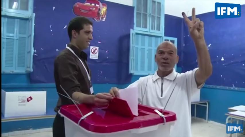 23 أكتوبر 2011 أول انتخابات ديمقراطية في تونس