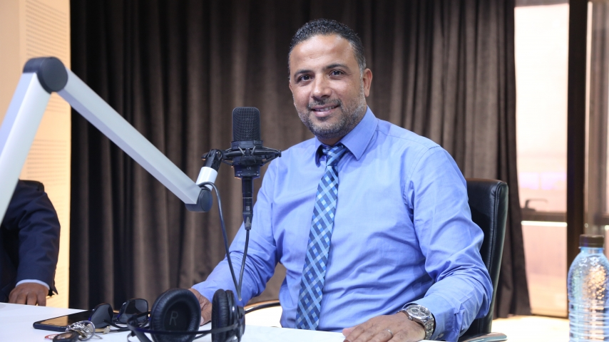 سيف الدين مخلوف: أقول لمحمد عبو لا تكرر هفوة أحمد نجيب الشابي